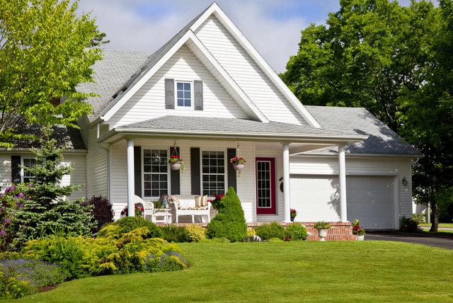 Zakup domu na rynku wtórnym – co należy sprawdzić?