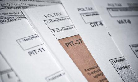 Zdjęcie do tekstu - Podatek od prywatnego wynajmu