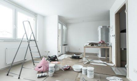 Zdjęcie do tekstu - Remont mieszkania