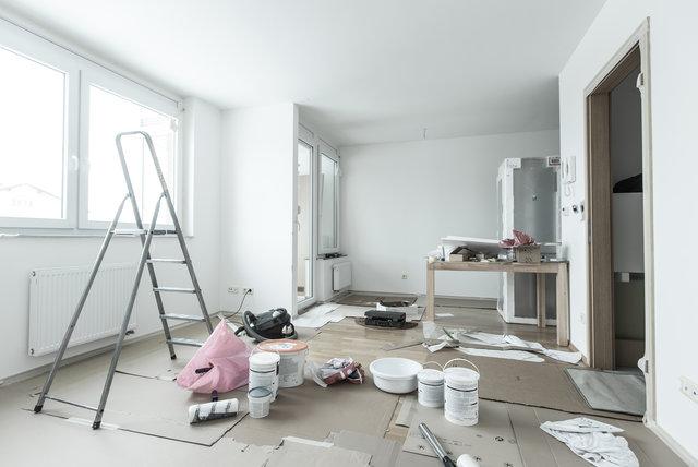 Remont mieszkania – jak zaplanować?
