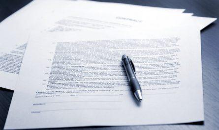 Zdjęcie do tekstu - Umowa rezerwacyjna mieszkania