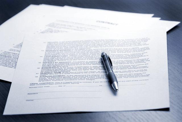Umowa rezerwacyjna mieszkania – kiedy ją podpisać?
