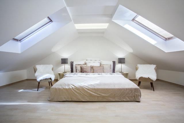 Mieszkanie z antresolą – zalety i wady