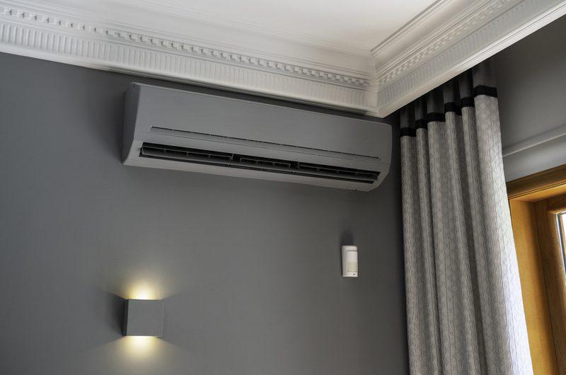 Klimatyzacja w mieszkaniu – wady i zalety